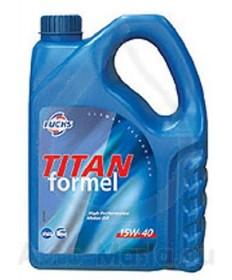 Масло TITAN FORMEL 15W40- 4L