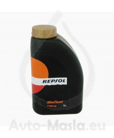 REPSOL MIXFLEET 15W40- 1L