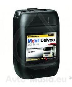 Mobil Delvac MX Extra 10W40- 20L