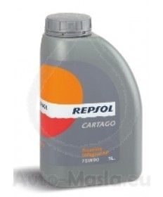 Repsol Cartago Multigrado E.P. 80W90 - 1 ЛИТЪР