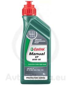 Castrol Manual EP 80W90