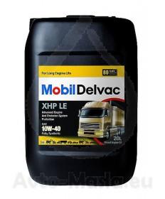 Mobil Delvac XHP LE 10W40- 20L