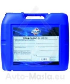 Масло TITAN CARGO SL 5W30- 20L