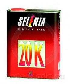SELENIA 20K 10W40- 2L