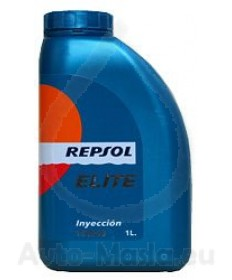 REPSOL ELITE INYECCION 15W40-1l