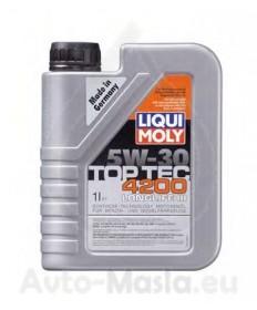 LIQUI MOLY TOP TEC 4200 5W30- 1L
