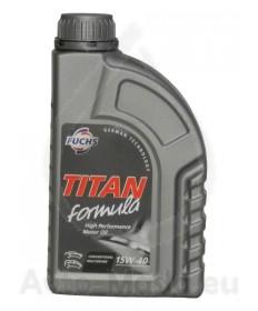 TITAN FORMEL 15W40- 1 ЛИТЪР