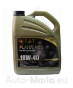 I.G.A.T. PLATIN HCO SAE 10W40 5L