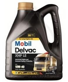Mobil Delvac XHP LE 10W40- 4L