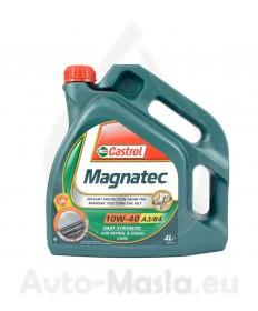 Castrol Magnatec 10W40- 4L