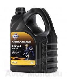 Fuchs Silkolene Comp 4 10W40- 4L