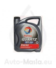 Total Quartz INEO ECS 5W30- 5L
