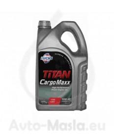 TITAN CARGO MAXX 10W40- 5L