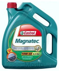 Castrol Magnatec 10W40 -5L