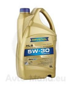 Ravenol HLS 5W30- 5L
