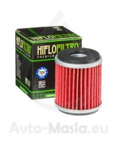 Маслен Филтър Hiflo HF 141