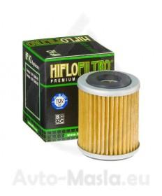 Маслен Филтър Hiflo HF 142