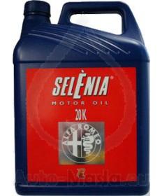 SELENIA 20K ALFA ROMEO 10W40- 5L