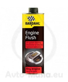 bardahl engine flush bar-1032