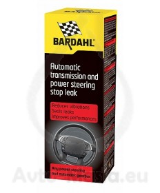 Bardahl Automatic Transmission adn Power Steering Stop Leak