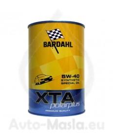 Bardahl XTA PolarPlus 5W40 1L
