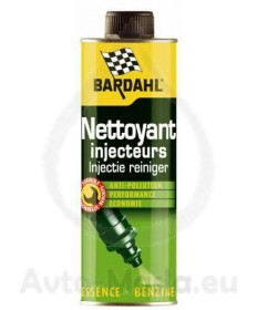 Bardahl Injector Cleaner 6 in 1- Бензин