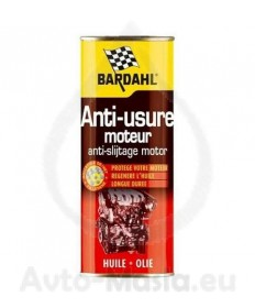 Bardahl  Long Life 6 in 1 / bar 1216