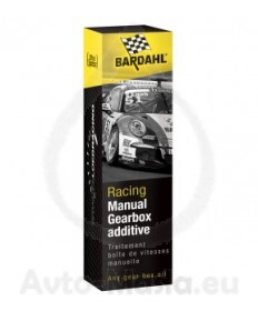 Bardahl Racing Manual Gearbox Additive