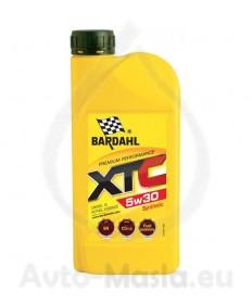Bardahl  XTC 5W30- 1L
