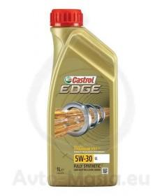 CASTROL EDGE TITANIUM FST 5W30 LL- 1L
