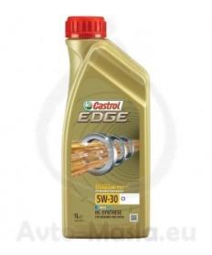 CASTROL EDGE 5W-30 C3 TITANIUM FST 1l