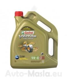 Castrol Vecton LD 10W40 E7- 5L