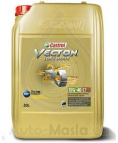 Castrol Vecton LD 10W40 E7- 20l
