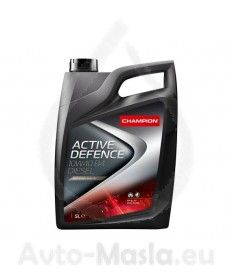 Champion Active Defence 10W40 B4 DSL- 5L