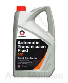 COMMA ATF AQ3- 5L