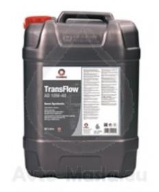 COMMA TransFlow AD 10W40- 20L
