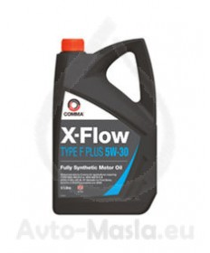 Comma X-Flow Type F Plus 5W30 Ford 5l
