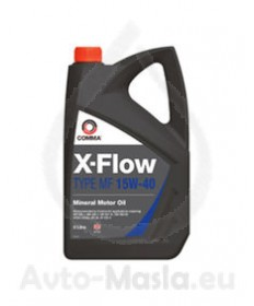 Comma X-Flow Type MF 15W40- 5L