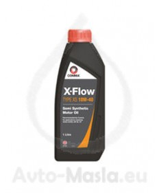 Comma X-Flow Type XS 10W40- 1L