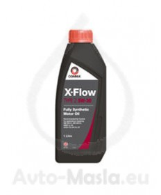 Comma X-Flow Type Z 5W30- 1L
