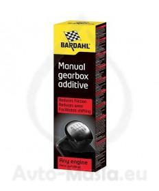 Bardahl Gear Oil - Подобрител на трансмисионно масло