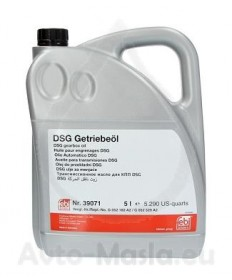 Febi DSG Gearbox Oil- 5L