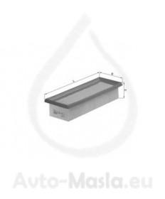 Въздушен филтър Purflux A258
