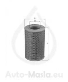 Въздушен филтър MANN-FILTER C 16182