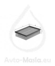 Въздушен филтър MANN-FILTER C24128