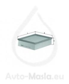 Въздушен филтър Purflux A1265