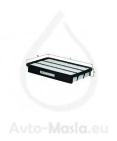 Въздушен филтър KNECHT LX 810