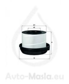 Въздушен филтър KNECHT LX 814/1