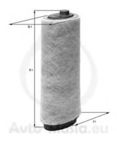Въздушен филтър KNECHT LX 818