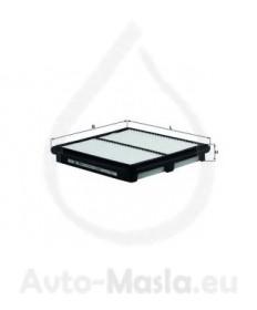Въздушен филтър KNECHT LX 828